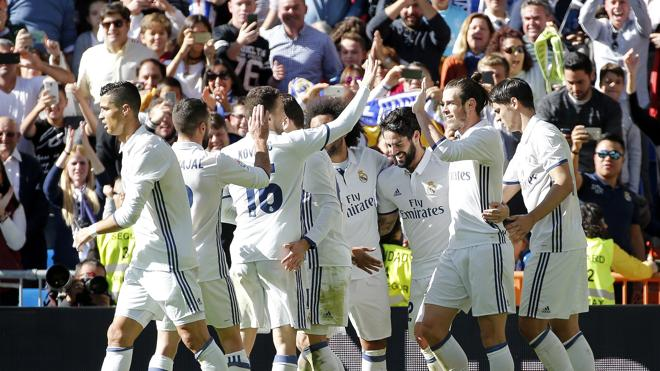 Carvajal: «Hoy en día ganar a cualquier equipo es muy difícil»