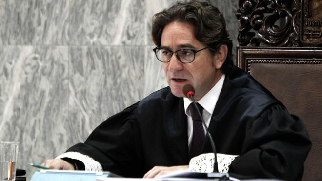 Jueces para la Democracia pide que se suspenda al juez Alba por grabar a letrados y compañeros