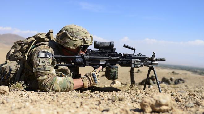 EE UU podría haber cometido crímenes de guerra en Afganistán