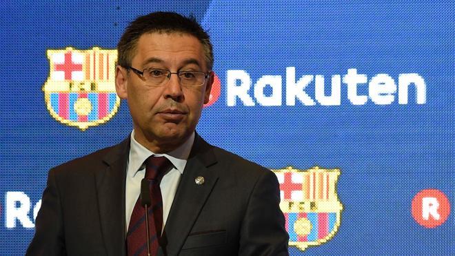 Acuerdo Barça-Nestlé para los próximos cuatro años