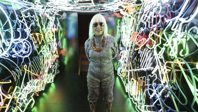 Marta Minujín, Premio Velázquez de Artes Plásticas 2016