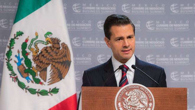 Peña Nieto: «Fidel Castro fue amigo un de México»