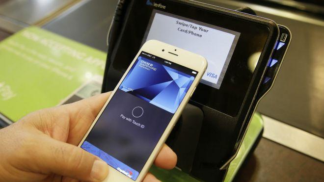 Apple Pay aterriza en España