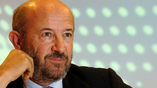 Emilio Saracho releva a Ángel Ron en la cúpula de Popular para pilotar su fusión