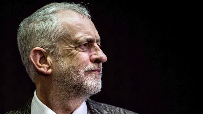 Corbyn: «El 'Brexit' no significa que dejamos Europa»
