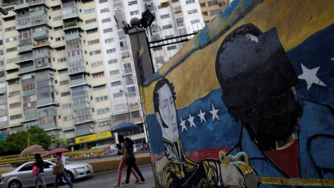 Venezuela rechaza su suspensión de Mercosur