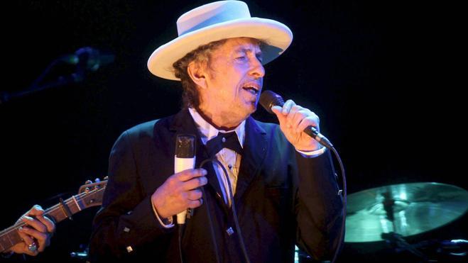 Dylan envía el discurso que se leerá en la ceremonia de los Nobel