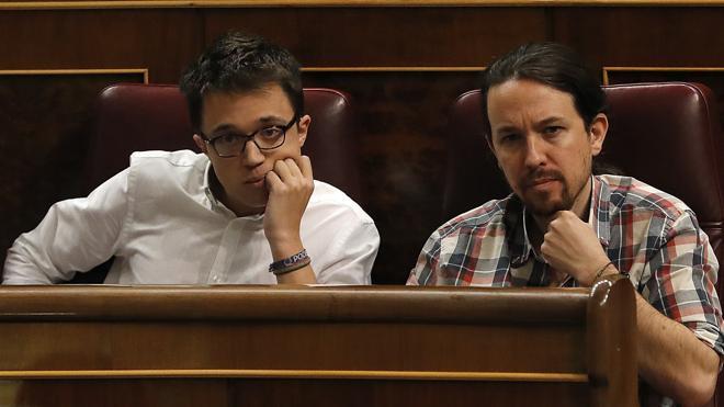 Errejón: «Nuestra asamblea no tiene que ser un duelo en el O.K. Corral»