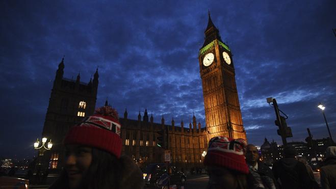 El Parlamento británico se compromete a respetar el 'Brexit'