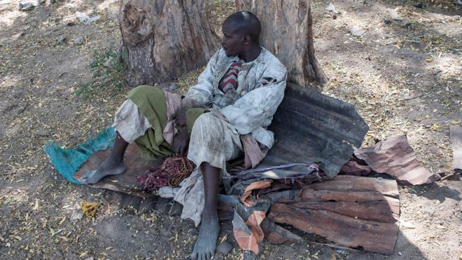 El imposible retorno de las víctimas de Boko Haram en Nigeria