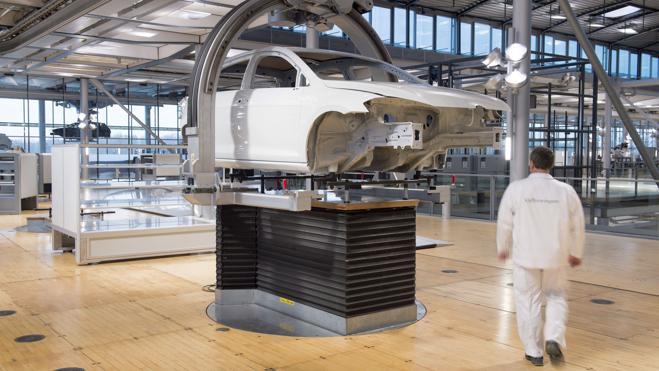 La Eurocámara acusa a países de la UE de incumplir obligaciones durante el fraude de Volkswagen