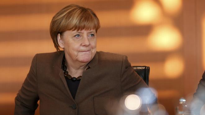 La ultraderecha europea se lanza sobre Merkel por el atentado de Berlín