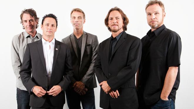 Pearl Jam, Joan Baez, Journey, Yes, ELO y Tupac Shakur entran en el Salón de la Fama