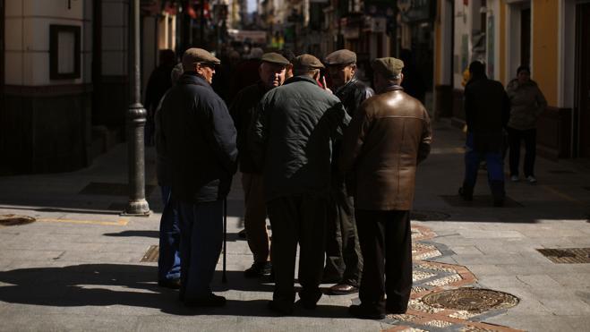 El gasto en pensiones crece en diciembre un 3,1%, hasta un récord de 8.623 millones