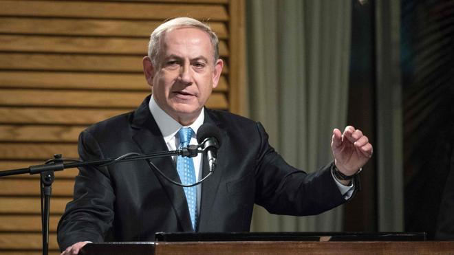Netanyahu califica el discurso de Kerry de «sesgado» y «obsesivo» con las colonias