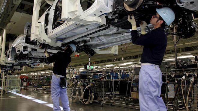 Japón toma medidas contra los suicidios por exceso de trabajo