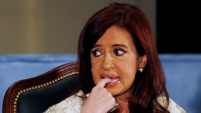 La Justicia argentina reabre la denuncia de Nisman contra Cristina Fernández