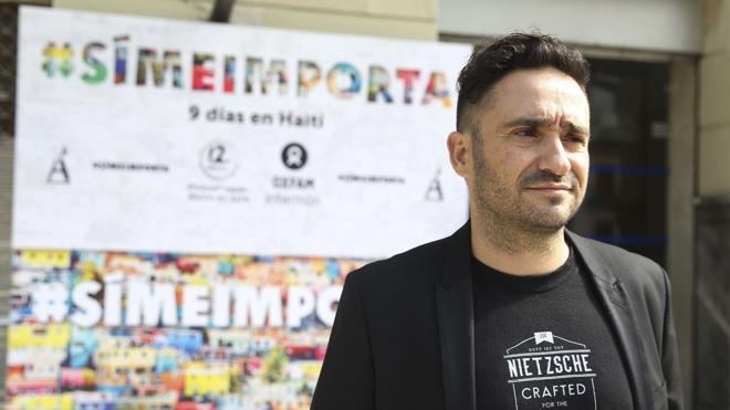 Juan Antonio Bayona promete una 'Jurassic World 2' oscura y muy divertida