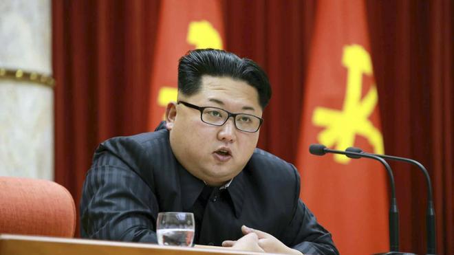 El régimen de Kim Jong-un ha ejecutado a 340 personas desde su llegada al poder