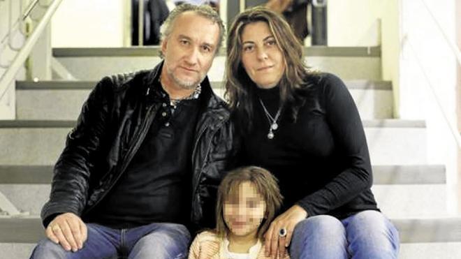 El juez instructor del 'caso Nadia' fija una fianza de 1,2 millones para los padres