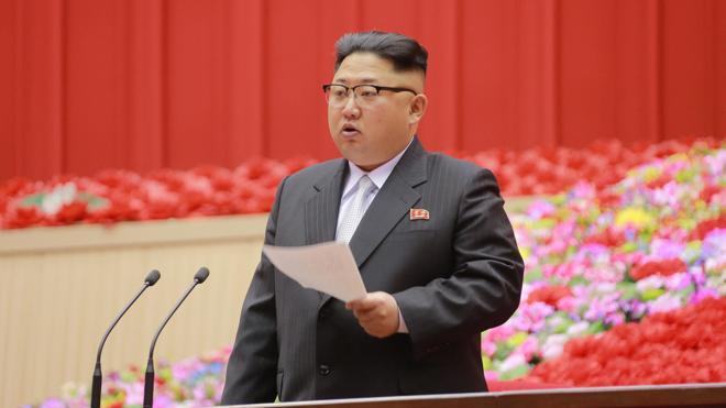 Kim Jong-un ha reducido sus actos públicos en 2016
