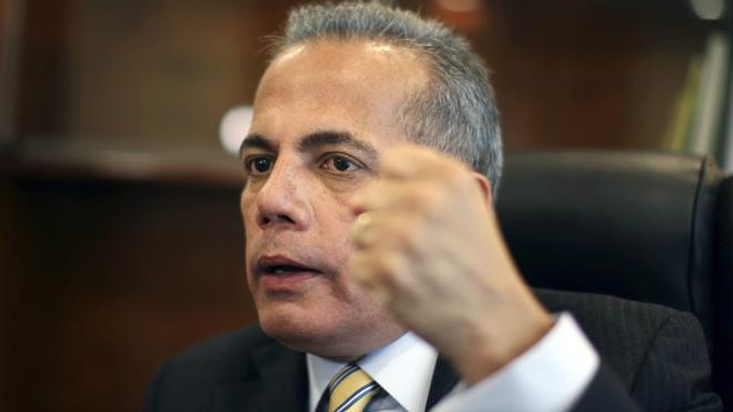 Liberan a Manuel Rosales y otros seis opositores venezolanos