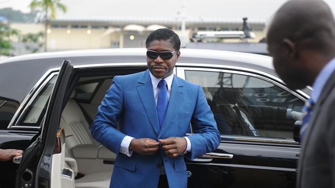 Comienza el juicio en Francia por blanqueo de capitales contra 'Teodorín', el hijo de Obiang
