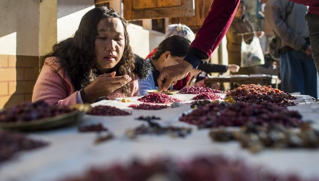 Los rubíes de Birmania, un tesoro en manos de los militares que atrae a EE UU