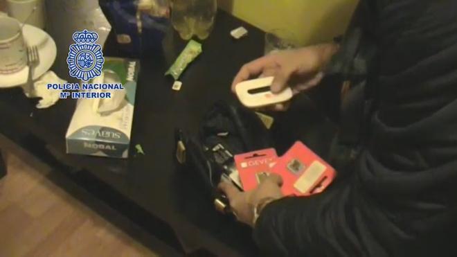 Tres detenidos por vender por Internet medicamentos gástricos para provocar abortos