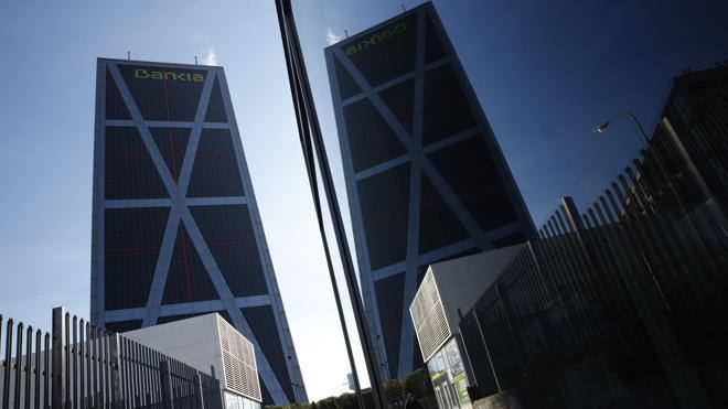 El Tribunal de Cuentas cifra en 60.718 millones el coste de recursos públicos para sanear la banca