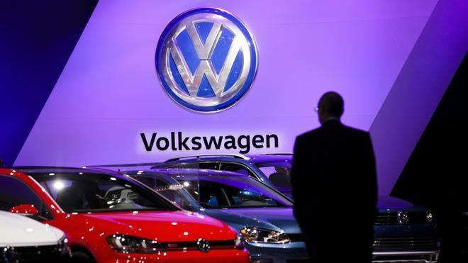 Volkswagen pagará 4.300 millones por el escándalo de las emisiones