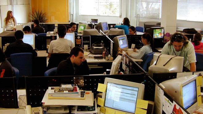 España tiene el mercado laboral más ineficiente de los países avanzados de la UE