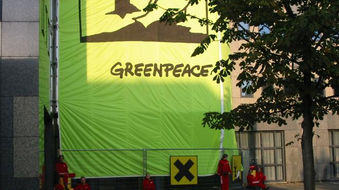 Greenpeace pide eliminar insecticidas neonicotinoides porque suponen aún más riesgo