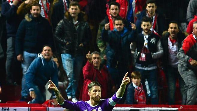 Butragueño, sobre los insultos a Ramos: «Es muy malo para el fútbol y la sociedad»