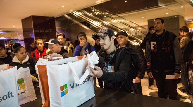 Microsoft: «Los que continúen con Windows 7 se verán expuestos a grandes peligros»