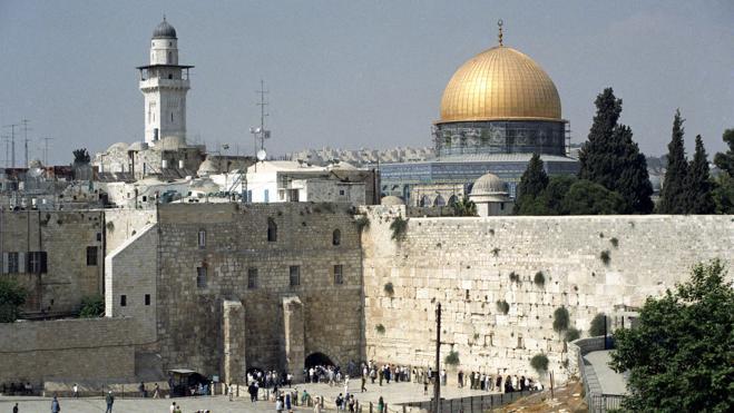 La Conferencia de París sólo aceptará solución negociada entre Israel y Palestina