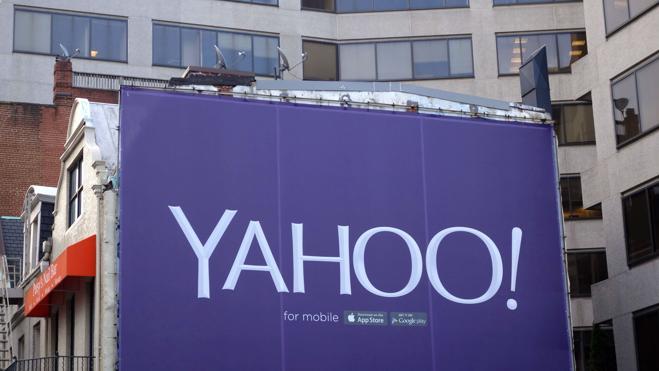 Y aquí se acaba Yahoo!