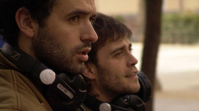Rodrigo Sorogoyen: el director imprevisible