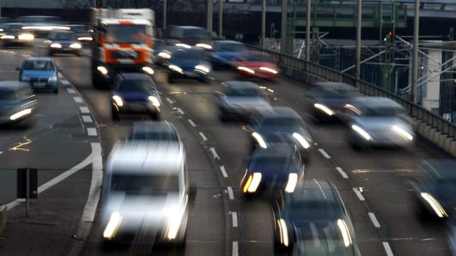 Oslo prohíbe la circulación de vehículos diésel por los altos niveles de contaminación