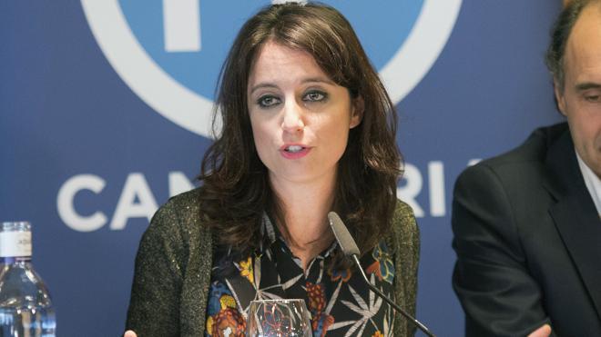 Levy defiende el proyecto necesario del PP frente a los «líos internos» de otros