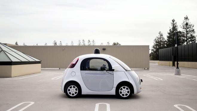 Alemania abre la puerta a la circulación de coches autónomos