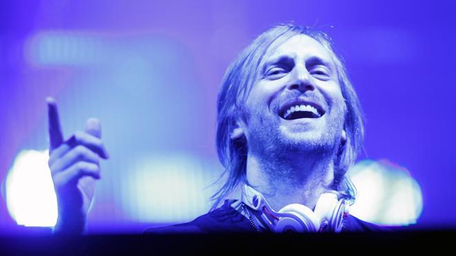 David Guetta hará en Benidorm su único 'solo show' en España