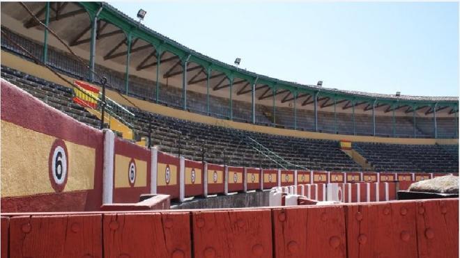 La Plaza de Toros de Talavera se pone en venta por tres millones de euros