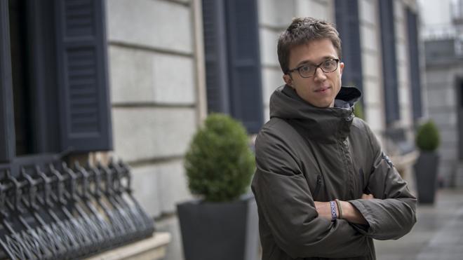 Errejón: «Pablo Iglesias es el líder de Podemos y lo va a seguir siendo»