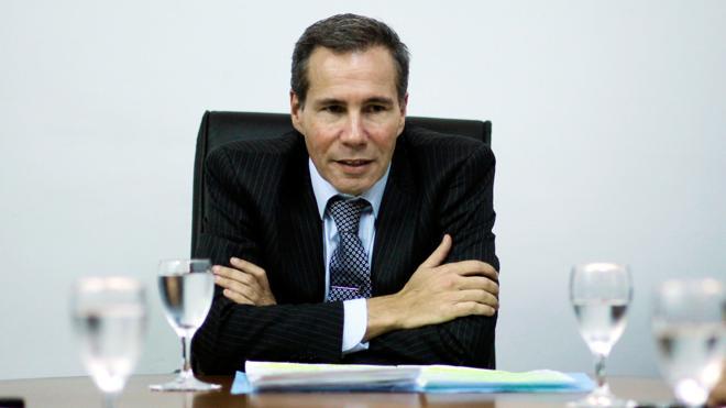 El único imputado en la muerte del fiscal Nisman cree que se suicidó
