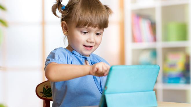 Cinco trucos para disfrutar de un internet seguro con tus hijos