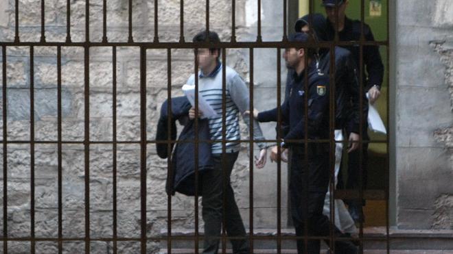 Ordenan el internamiento terapéutico para el alumno que hirió a cinco compañeros en Villena