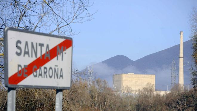 El CSN deja en manos del Gobierno la reapertura de Garoña