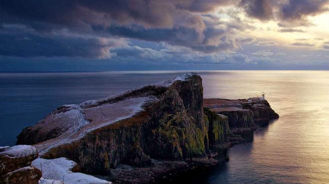 Descubre Escocia en un viaje de ensueño