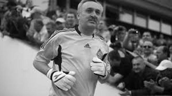 Muere a causa de una agresión el exportero del Dinamo de Kiev Chanov